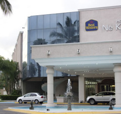 Best western ne kie tepic