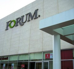 Plaza Forum Tepic
