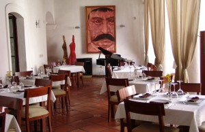 Restaurante Emiliano Tepic - interior 02