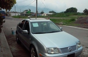 Jetta 2002 1.8 Turbo - 01