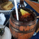 michelada Mr Camaron Tepic