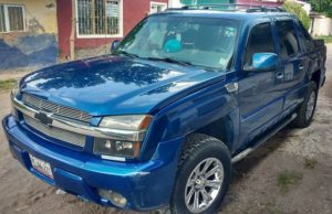 Auto en venta Nayarit | Chevrolet Avalanch 2003 | Tepic