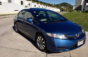 Auto en venta Nayarit | Civic Ex 2009 | Tepic