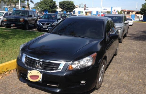 Auto en venta Nayarit | Honda Accord 2009 | Tepic
