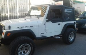 Auto en venta Nayarit | Jeep Rubicon 2005 | Tepic