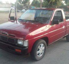 Auto en venta Nayarit | Nissan Pick Up 1990 | Tepic