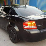 Autos en venta Nayarit | Dodge Avenger 2008 | Tepic 05