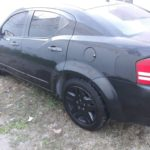 Autos en venta Nayarit | Dodge Avenger 2008 | Tepic 06