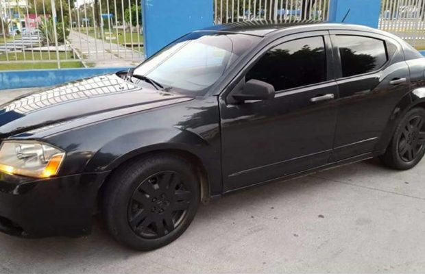 Autos en venta Nayarit | Dodge Avenger 2008 | Tepic